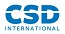 CSD international logo petit